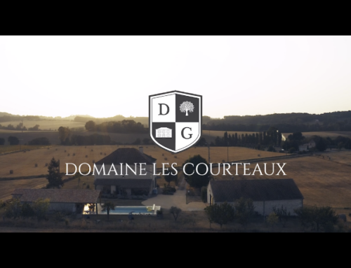 DOMAINE LES COURTEAUX – CORPORATE MOVIE
